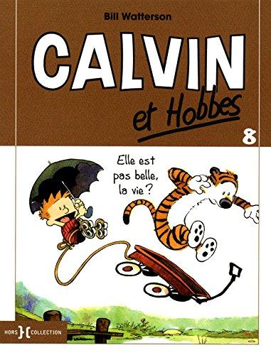 Calvin et Hobbes - T8 petit format (8) par Bill WATTERSON
