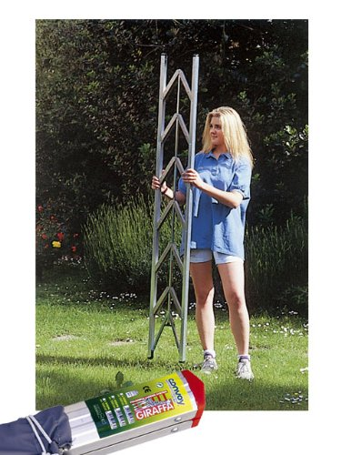 Preisvergleich Produktbild Brunner 7225122N KLAPPLEITER Giraffa 162 cm