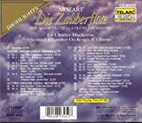 Magic Flute-Highlights [Import allemand]