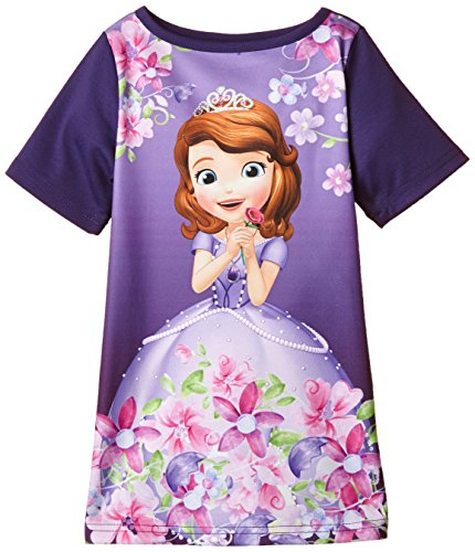 Disney DRESS-Vestido Niñas, Disney
