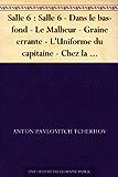 Salle 6 : Salle 6 - Dans le bas-fond - Le Malheur - Graine errante - L'Uniforme du capitaine - Chez la maréchale de la noblesse - Vieillesse - Angoisse