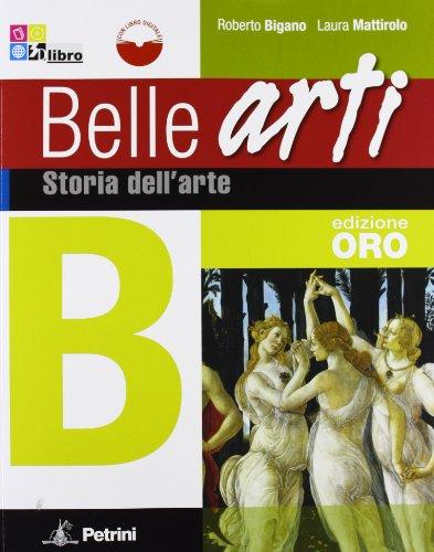 BELLE ARTI ORO B +LD