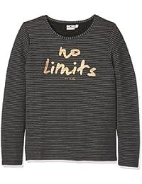 Tom Tailor Sweatshirt with Metallic Print, Sweat-Shirt Fille