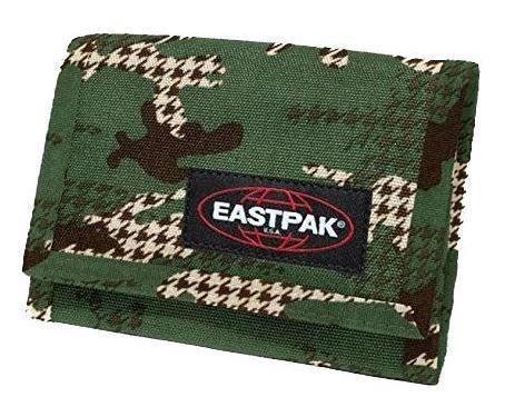 Eastpak Portamonete, Multicolore (Multicolore) - 5415280753570