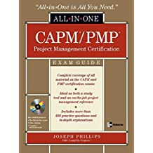 CAPM/PMP Project Management All-in-One Exam Guide by Joseph Phillips (2007-04-04)