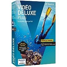 MAGIX Vidéo deluxe Plus (2017)