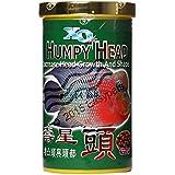 XO Humpy Head Flower Horn Head Fish Food 100gm By Jainsons