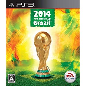 2014 FIFA World Cup BrazilTM