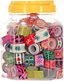 Best Craft Glues - Glitter Tape Small Handheld designed Art & Craft Review
