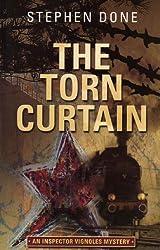 The Torn Curtain (An Inspector Vignoles Mysteries)