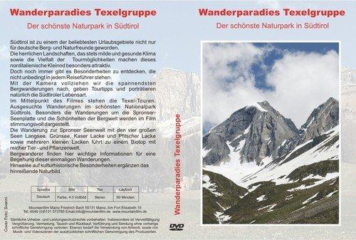 Wanderparadies Texelgruppe