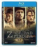 Z, La Ciudad Perdida [Blu-ray]