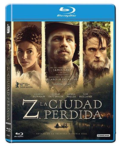 Z-La-Ciudad-Perdida-Blu-ray
