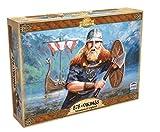 Image for board game Asmodee AYG5500 878 Vikings, Multicoloured