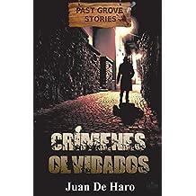 Crímenes olvidados: Volume 2 (Past Grove Stories)