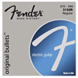 Fender HN002497 Strings for Guitar