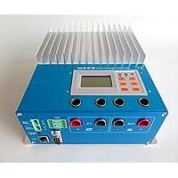Gowe 100% 100% 100% Ture MPPT 45 a Solar Charge controller, 45 Ampere 12 V 24 V 36 V 48 V EP pannello solare regolatore di carica | Superficie facile da pulire  | Il Prezzo Di Liquidazione  | Bella apparenza  76510d
