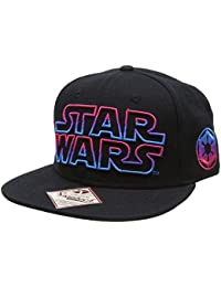 Star Wars Snapback Cap Logo