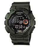 Casio G-Shock Herren-Armbanduhr GD 100MS 3ER