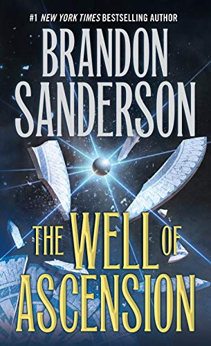 The Well of Ascension: Book Two of Mistborn (English Edition ...