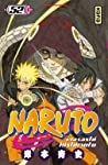 Naruto Edition simple Tome 52