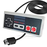 WILLGOO 8Bitdo SF30 Pro Wireless Bluetooth Controller mit Joysticks Rumble Vibration USB-C Kabel Gamepad + Tragetasche
