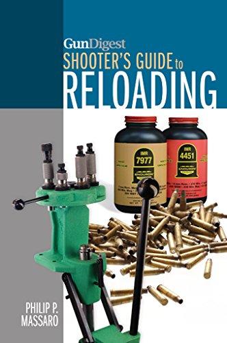 Gun Digest Shooter's Guide To Reloading Descargar Epub Ahora