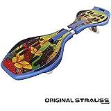 Strauss Bronx Waveboard