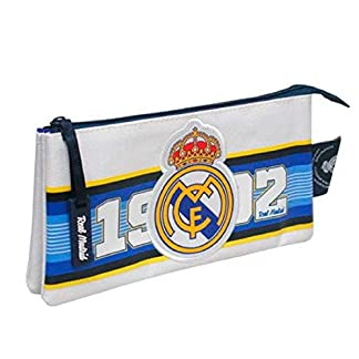 Portatodo Real Madrid 1902 Blue doble