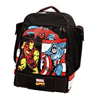 4c5d42d3ca Marvel Comics - Trolley Superstar - scuola 2016-2017 Dai fumetti e dalle  numerose serie