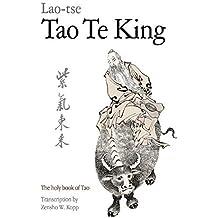Tao Te King by Zensho W. Kopp (2011-06-10)