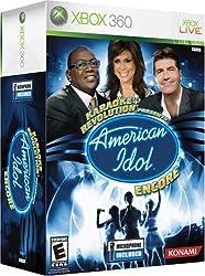 Karaoke Revolution American Idol 2 Bundle