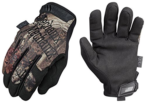 Mechanix Wear Handschuhe Mossy Oak Original Medium
