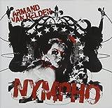 Songtexte von Armand van Helden - Nympho