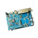 Banana Pi BPI R2Smart Home Draht 2G LPDDR3+ 8gbemmc Open-Source-Entwicklung board Single Board Raspberry Pi kompatibel