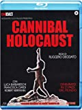 Cannibal Holocaust (Blu-Ray)