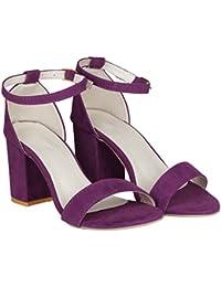 1f5371a6e09 Purple Women s Fashion Sandals  Buy Purple Women s Fashion Sandals ...