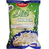 #2: Haldiram's Snacks - Diet Chiwda, 150g Pack