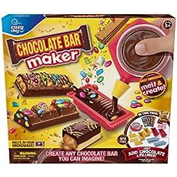 Easy Chef Machine à barres chocolatées
