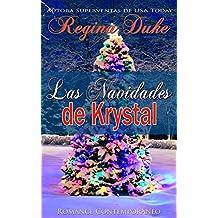 Las Navidades de Krystal: Spanish Edition (Colorado Billionaires)