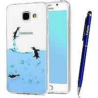 Cover Samsung Galaxy A3 / 2016, Yokata