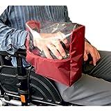 Best fauteuil roulant électrique - Fauteuil roulant électrique Panneau de commande Coque Review