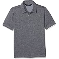 The North Face 3CPO Polo, Niños, Gris (TNF Medium Grey Heather), L