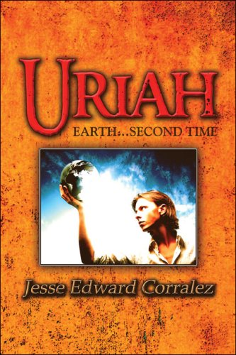 Uriah Cover Image