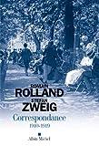 Correspondance 1910-1919 (A.M. BIOG.MEM.) - Format Kindle - 9782226302342 - 20,99 €
