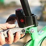 DAWAY Multitool Fahrrad Reparatur Set - B32 Fahrrad Werkzeug Reparaturset, 16 in 1 Multifunktionswerkzeug, Reifenheber, Selbstklebendes Fahrradflicken Inbegriffen, 6 Monate Garantie Vergleich