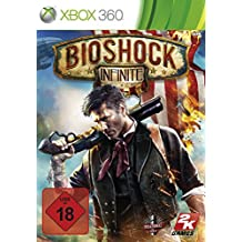 Bioshock Infinite [Software Pyramide]