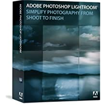 Adobe Photoshop Lightroom v1, EN, CD - Software de gráficos (EN, CD Photoshop, Caja, 1000 MB, 768 MB, ENG)