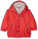 ADD JAN441J-2557, Manteau Mixte bébé, Rouge (Red Tulip 2557), 92 cm(Taille du Fabricante:24 Mois)