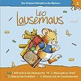 Leo Lausemaus will nicht in den Kindergarten: Leo Lausemaus 2